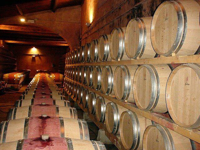 Cinque cantine da scoprire per i vini biologici in Umbria