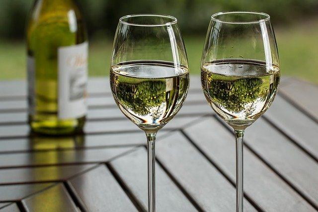 Vini bianchi Umbria: quali quelli da non perdere?