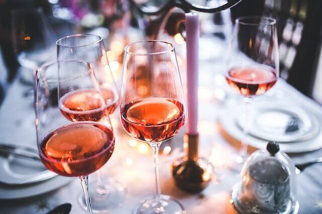 Vini rosati Umbria: poco conosciuti ma molto apprezzati
